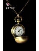 Часы в форме шарика (350106) - цена, 4