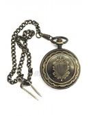 Двусторонние часы Стимпанк (330047) - оригинальная одежда, 2
