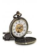 Двусторонние часы Стимпанк (330047) - цена, 4