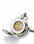 Двусторонние механические часы PRESTIGE (330053) - цена, 4