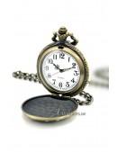 Карманные часы Brakspear Locomotive (340042) - оригинальная одежда, 2