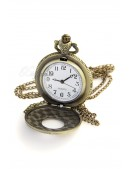 Карманные кварцевые часы Figures (340029) - оригинальная одежда, 2
