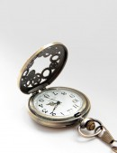 Карманные часы Стимпанк Brakspear (340064) - оригинальная одежда, 2