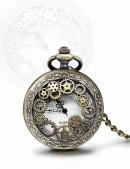 Карманные часы Стимпанк Brakspear (340064) - foto