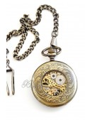 Карманные механические часы Figures (330033) - цена, 4