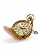 """Карманные механические часы """"Лондон"""" Prestige (330027) - foto"""
