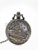 Кварцевые часы Локомотив (340065) - цена, 4