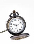 Кварцевые часы Локомотив (340065) - материал, 6