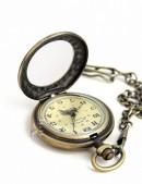 Карманные механические часы Roskopf Patent (330045) - оригинальная одежда, 2