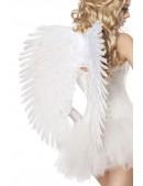 Белые крылья ангела Amynetti (420034) - foto