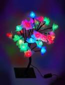 Светодиодное дерево LED4001-32 (40 cм) (924001) - foto