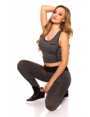 Женский костюм Workout MF8050 (138050) - foto