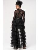 Накладная юбка-пачка (107166) - оригинальная одежда, 2