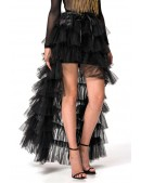 Накладная юбка-пачка (107166) - цена, 4