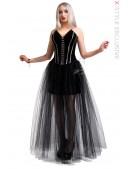 Длинная юбка-пачка X-Style (107048) - foto