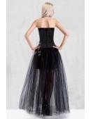 Длинная юбка-пачка X-Style (107048) - оригинальная одежда, 2