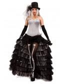 Накладная юбка-пачка X-Style (107166) - материал, 6