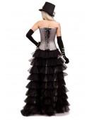 Накладная юбка-пачка X-Style (107166) - оригинальная одежда, 2