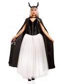 Длинная белая юбка пачка X-Style (107187) - цена, 4