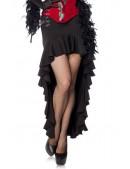 Асимметричная юбка Burlesque Queen (107191) - оригинальная одежда, 2