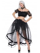 """Блузка """"Чародейка"""" CC1199 (101199) - оригинальная одежда, 2"""