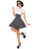 Короткая юбка Belsira (107136) - 4, 10