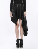 Асимметричная юбка PR7147 (107147) - цена, 4