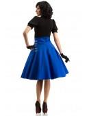 Блузка в стиле Ретро Xstyle (101197) - оригинальная одежда, 2