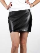 Кожаная юбка Xstyle (107059) - foto