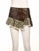 Мини-юбка Steampunk (107098) - оригинальная одежда, 2