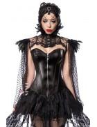 Болеро Vampire Queen LS4119
