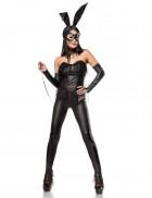 Сексуальный костюм кролика Amynetti