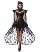 Женский костюм Vampire Queen L8094