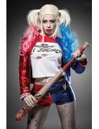 Костюм Harley Quinn MS8096