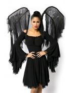Крылья Angel of revenge