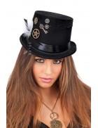 Женская шляпа Стимпанк XC1150