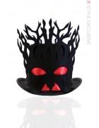 Карнавальная женская шляпа Scary Forest