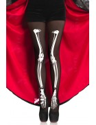 "Колготки ""Скелет"" Cosplay Couture"
