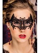 Карнавальная маска Летучая мышь 901007