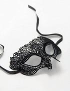 Ажурная маска Барокко