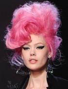 Усиленная краска для волос Cotton Candy Pink