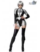 Карнавальный женский костюм Space Fighter