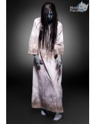 Карнавальный костюм Creepy Girl (платье, парик)
