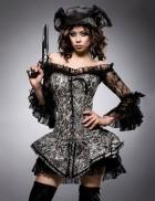 Костюм девушки-пирата Mask Paradise