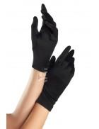 Короткие черные перчатки Xstyle accessories