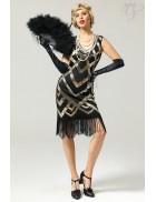 Платье в стиле Гэтсби UF5523