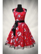 Платье Sugar Skull X442