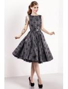 Платье в стиле Ретро XC5260