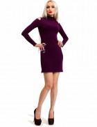 Облегающее платье 105271