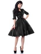 Платье в стиле Ретро с рукавом 3/4 AN5296